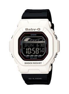 CASIO / BABY-G G-LIDE BLX-5600-1B
