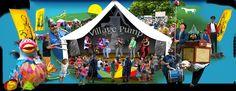 Village Pump Folk Club, Trowbridge presents the Village Pump Folk Festival.