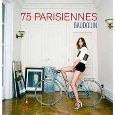 75 Parisiennes - du portraitiste Baudouin