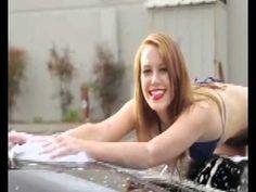 Batmobile Car Wash