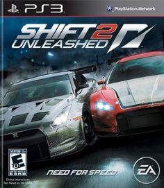 Shift 2 - Unleashed