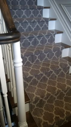 carpet runners for stairs geometric shapes google search