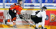 Oula Palve tekee TPS-debyyttinsä tiistaina kotikentällä entistä seuraansa Jukureita vastaan.