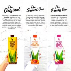 Distributor of Forever Living Aloe vera products. This is your one-stop forever aloe store. Learn more about the Forever Business opportunity and start making money. Aloe Vera Gel Forever, Forever Living Aloe Vera, Aloe Vera Juice Drink, Aloe Drink, Forever Aloe Berry Nectar, Forever Living Business, Forever Living Products, Vitamins And Minerals, Pure Products