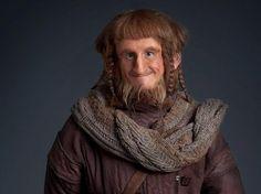 O Hobbit - Perfil Ori