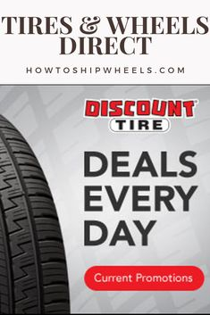 Buy tires direct online and have them shipped free and fast to your door. The widest online selection of tires for any vehicle's year, make and model.