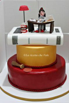 Torta Notaio