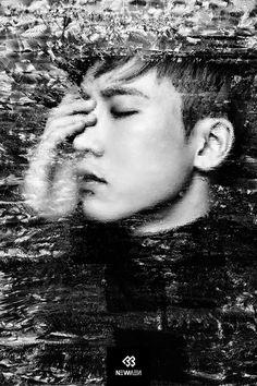 BTOB drop more fierce concept images for their comeback as 'New Men' Btob Kpop, Sungjae Btob, Im Hyunsik, Minhyuk, Born To Beat, Cube Entertainment, Music Covers, Korean Celebrities, New Man