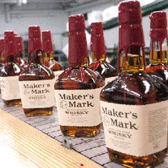 Makers Mark Distillery: Always a Favorite Stop on the Kentucky Bourbon Trail
