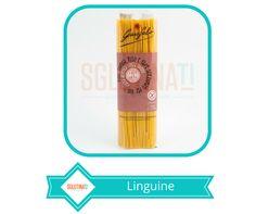 Prova le Linguine firmate Garofalo! Su sglutinati.it le trovi al 10% di sconto!  #pasta #glutenfree #senzaglutine #celiachia #noglutine  Clicca qui http://bit.ly/1Mk81bR e paga con il Buono ASL