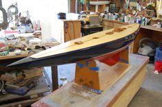 https://flic.kr/p/dtVffz | J Class Pond Yacht Midlife Models pondboat.com (7)