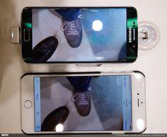 #Samsung Galaxy S7 e S7 Edge impermeabili? Non proprio