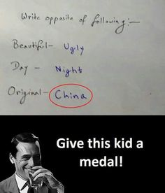 New funny test answers life Ideas Funny Kid Answers, Funniest Kid Test Answers, Kids Test Answers, Funny Comebacks, Lol, School Memes, Twisted Humor, Super Funny, Funny Moments