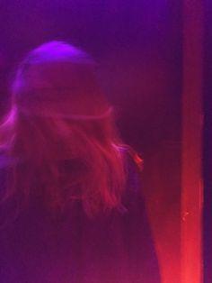VSCO - K O O L   A I D   #koolaid #magenta #purple #ambientlight #spectrum #blur #motionblur #portrait #reverie #academy #vsco | sugabeets