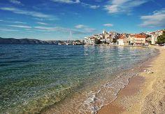 Croacia ♥ Croatia  Makarska Riviera Place-of-Igrane-on-Makarska-Riviera-