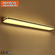 Modern led mirror light 8W 10W waterproof wall lamp fixture AC220V ...