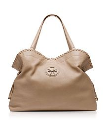 FABULOUS! Drool worthy. Would love to carry this purse around. Marion Slouchy Tote