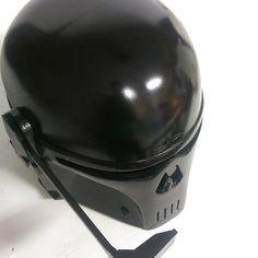 Mandalorian Executioner Helmet – Darth Cleavage Thing 1, 3d Prints, Paint Schemes, Mandalorian, Bicycle Helmet, Riding Helmets, It Cast, Starwars, Range
