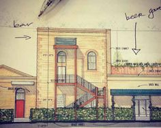 Hugh Acheson Announces Savannah Restaurant The Florence