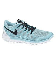 Nike Women's Free 5.0 2014 Running Barefoot Shoes | Dillards.com