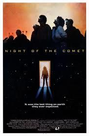 Night of the Comet - The best of Valley Girl Horror