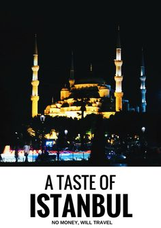 andreaata13@gmail.comJune 22, 2015 A Taste of Istanbul