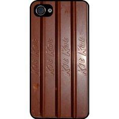 kit kat iphone case YES