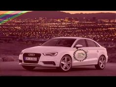 2016 Audi A3 2 0 TDI Ambiente Special edition 150 cv royalty free images...