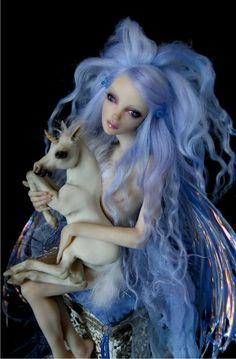 Art figurine