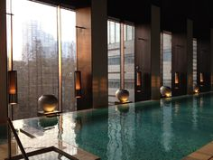 The Puli Hotel And Spa China