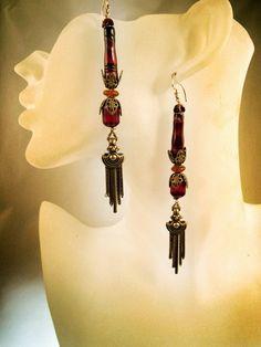 #jewelry #artifact #artifacts #treasures #collectorjewelry #antiquejewelry  Http://JewelrybyMarise.com