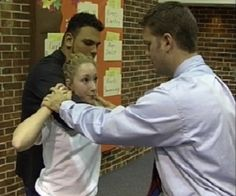 #Prepper #Survival #Protection - SOME SELF DEFENSE TIPS FOR WOMEN