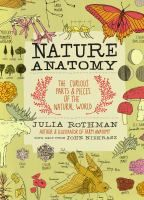 Auckland Libraries Staff Picks: Nature anatomy : the curious parts & pieces of the...