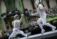 2010 World Fencing Championships - Paris