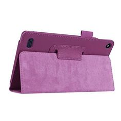 Promisen For Amazon Kindle Fire 7 2017 Tablet Folding Stand Magnetic Closure Design Leather Case Cover - Purple  http://allstarsportsfan.com/product/promisen-for-amazon-kindle-fire-7-2017-tablet-folding-stand-magnetic-closure-design-leather-case-cover/?attribute_pa_color=purple  ➤ 100% brand new and high quality. ➤ Material: Artificial Leather ➤ Quantity: 1