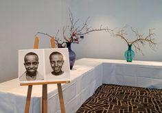 Gestern hielt die Stiftung von Neven Subotic ihre Charity-Veranstaltung im Golden Tulip Berlin - Hotel Hamburg ab. Es ging um die Wasserknappheit in Äthiopien. Der Fußballer wurde live per Skype zugeschaltet.