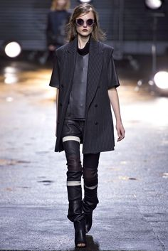 3.1 Phillip Lim Fall 2013 Ready-to-Wear Fashion Show - Lieve Dannau
