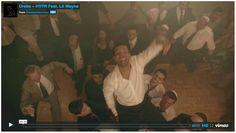 Drake brings his rap crew to celebrate his Jewish heritage » http://mmxlii.com/2012/04/07/drake-f-lil-wayne-hyfr-music-video/