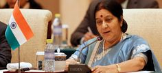#Sushmaswaraj #chennaiflood #passportforfloodvictims
