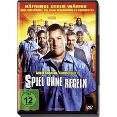 Spiel ohne Regeln: Amazon.de: Adam Sandler, Chris Rock, Burt Reynolds, Teddy Castellucci, Peter Segal: Filme & TV