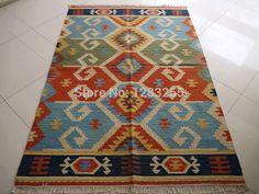 Resultado de imagen de alfombras turcas kilims
