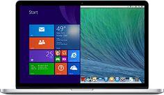 Parallels Desktop for Mac - Mac ユーザーに選ばれて 8 年以上 No.1!