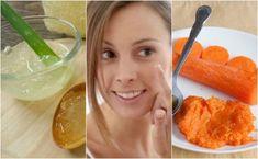 5 Homemade Creams that Reduce Laugh Lines — Step To Health Coconut Oil Cream, Organic Coconut Oil, Natural Yogurt, Natural Honey, Diy Eye Mask, Laugh Lines, Les Rides, Home Treatment, Lactic Acid