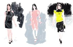 Colin's Column   Kane and Anderson Go Head-to-Head - BoF - The Business of Fashion