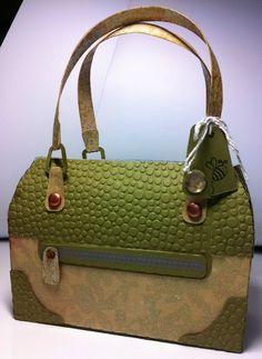 #svgcuts Luxury Handbags