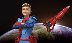 Why I love watching Thunderbirds Are Go with my daughter