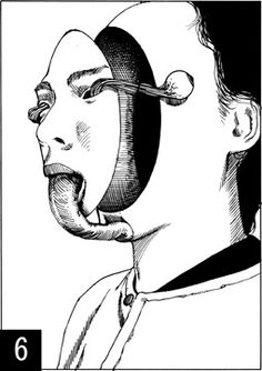 fluffyshit shintaro kago art illustration design