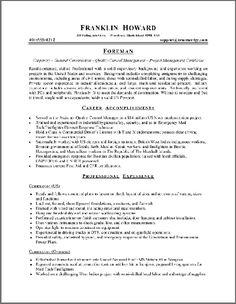 Good Resume Examples For College Students Sample Resumes  Http