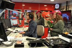 StoereVrouwen roepen Giel Beelen uit tot Fair Valentine 2013!    Foto: Patrick Spruytenburg