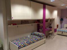 Camerette klou ~ Best camerette bambini images child room
